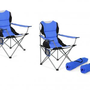 Camping Chairs & Table